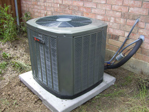 What To Do When An Air Conditioner Breaks Mississauga